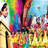 ભારતમાં ૧૦૦ ધર્મ, ૧૦૦ ભાષા ટોલરન્સ પાવર ઓફ ઇન્ડિયા (રેડ રોઝ)