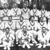 ૧૭૨૧ની સાલમાં સૌથી પહેલી ક્રિકેટ મેચ કચ્છમાં ખેલાઇ હતી