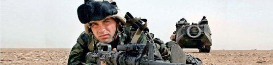 અમેરિકા અને ઇરાક વચ્ચે ખેલાયેલા ખતરનાક યુદ્ધની ગાથા